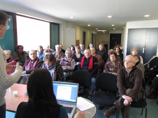 La réforme de l'AAH - 11/02/2012