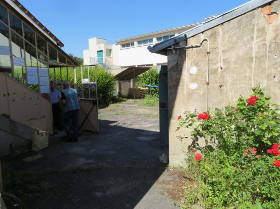 GEM Bobigny inauguration juin 2018