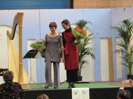 concert  Aulnay sous Bois le 20 mars 2011