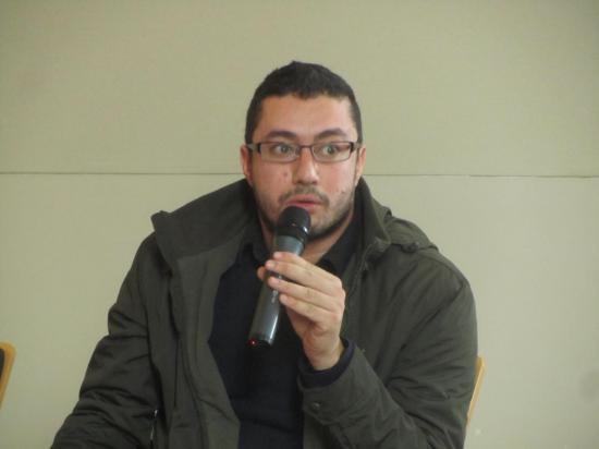 Dr Noomane Bouaziz, secteur G03