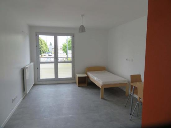 visite residence Bobigny