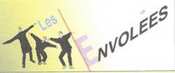 Logo les envolees
