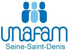 Logo unafam ssd 2014