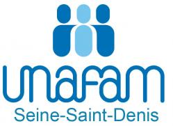 Logo unafam ssd 2015