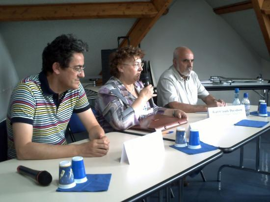 2010 café rencontre Aulnay