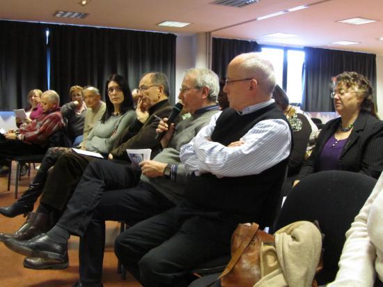 2012 Assemblée Annuelle - Bobigny