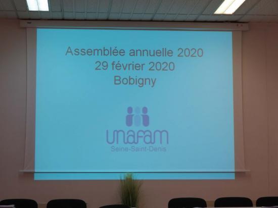AG unafam93 2020