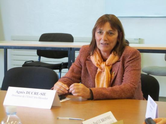 A. Ducré-Sie, ESAT