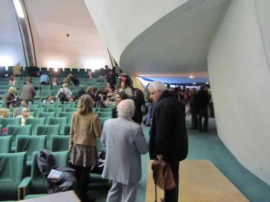 SISM 2011