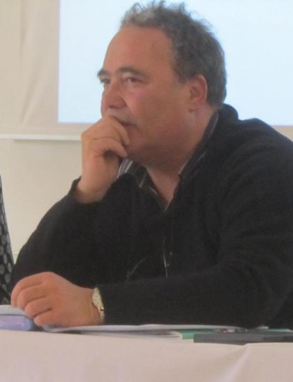 Paul Lambert, Membre du bureau Unafam 93
