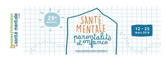 SISM 2018 - Parentalité et enfance