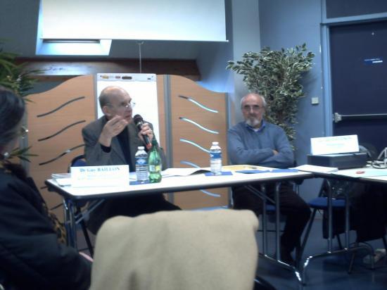 Dr. G. Baillon - 30/01/2010