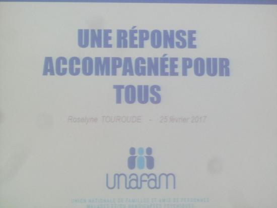 Une Réponse Accompagnée Pour Tous - RAPT -  fév 2017