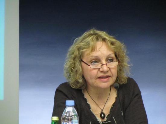 SISM 2012