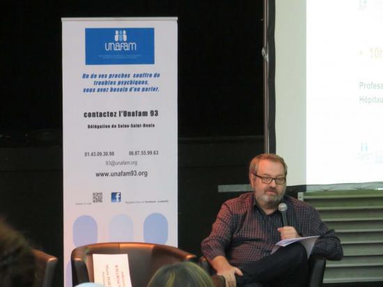 SISM 2018 - Conférence