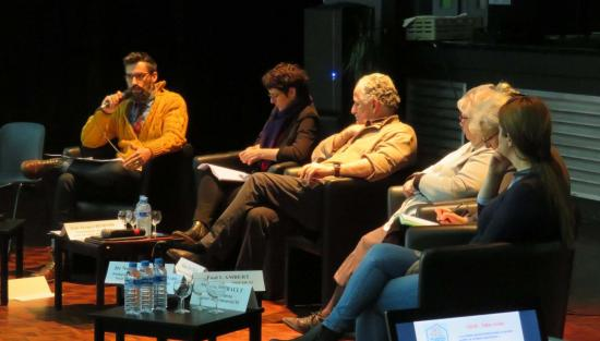 SISM 2018 - Table ronde